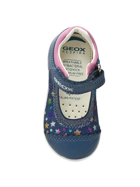 Geox Geox Κλειστά παπούτσια B Jodie A B6226A 0SB85 C4243