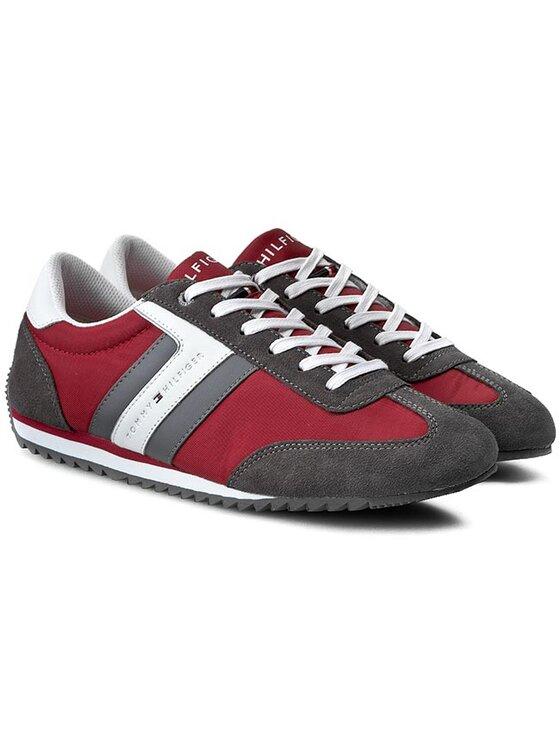 Tommy Hilfiger TOMMY HILFIGER Sneakersy Branson 8C_1 FM56820867