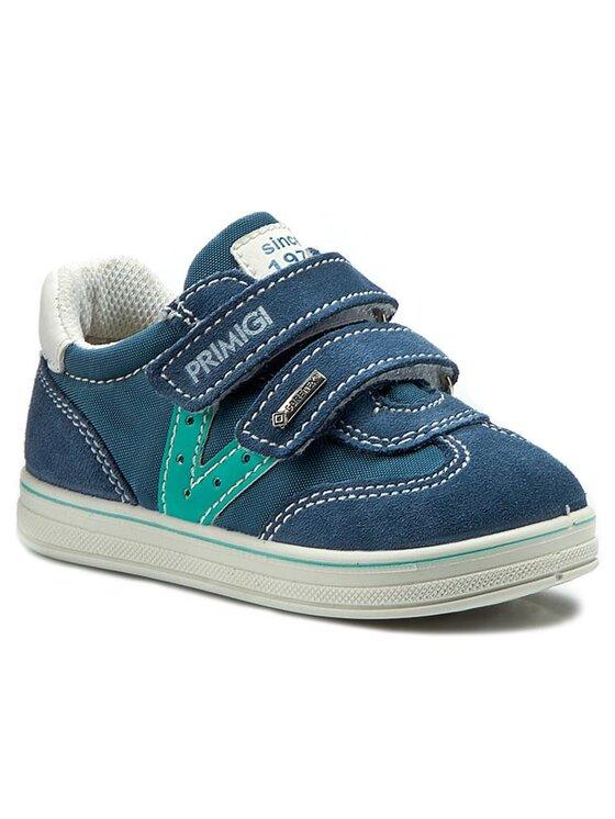 Primigi Primigi Pantofi Cubit 5537200 Albastru
