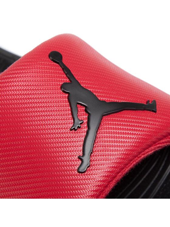 Nike Nike Klapki Jordan Break Slide AR6374 603 Czerwony