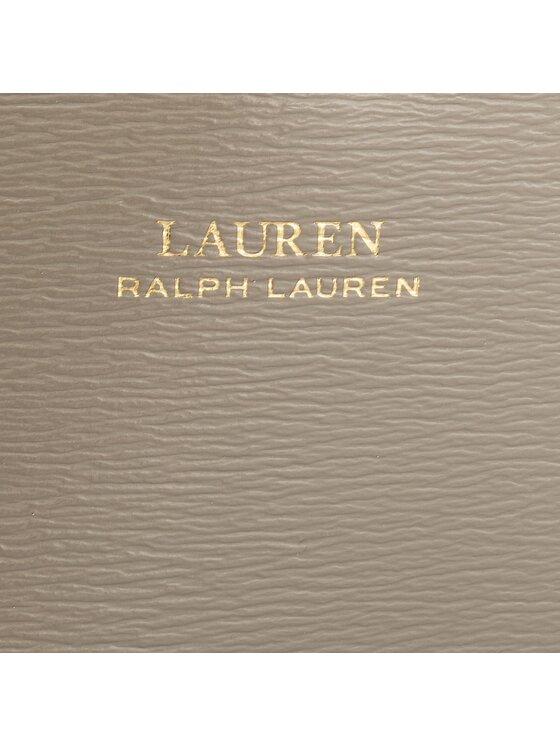 Lauren Ralph Lauren Lauren Ralph Lauren Borsa Bennington 431693831006 Marrone