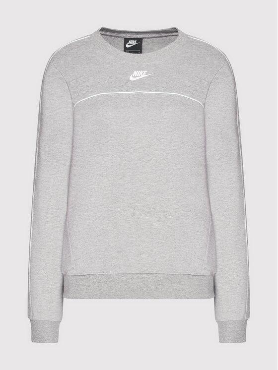 Nike Nike Bluza Sportswear CZ8336 Szary Standard Fit