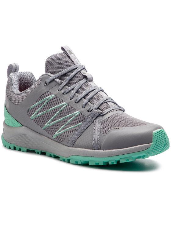 The North Face The North Face Trekkingi Litewave Fastpack II T93REGC73 Szary