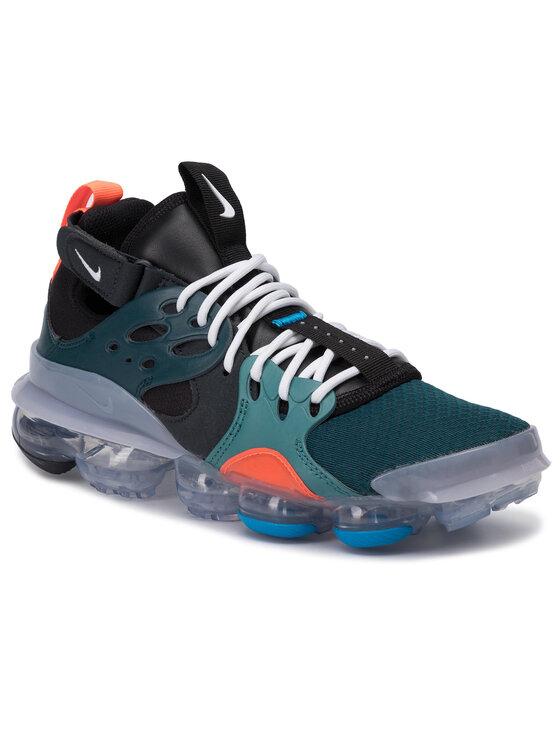 Nike Nike Buty Air Dsvm AT8179 300 Granatowy
