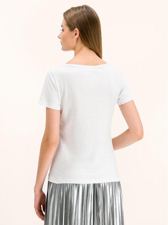 Pennyblack Pennyblack T-Shirt I9745019 Bílá Regular Fit