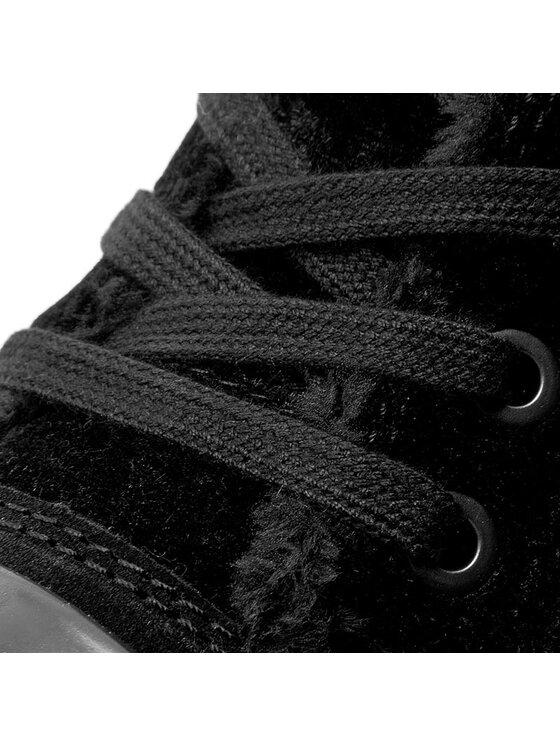 Calvin Klein Jeans Calvin Klein Jeans Sneakersy Robina R0530 Černá