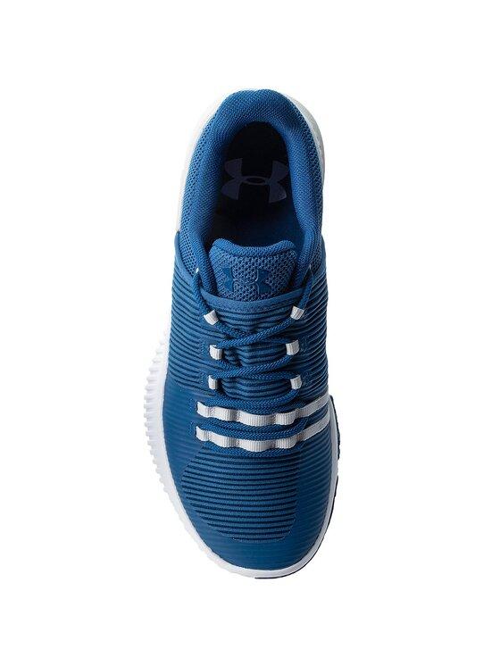Under Armour Under Armour Παπούτσια Ua Ultimate Speed 3000329-400 Σκούρο μπλε