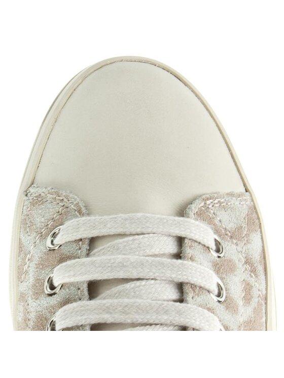 Geox Geox Sneakers D Hidence A D4234A 0TKCL C1002 Bej