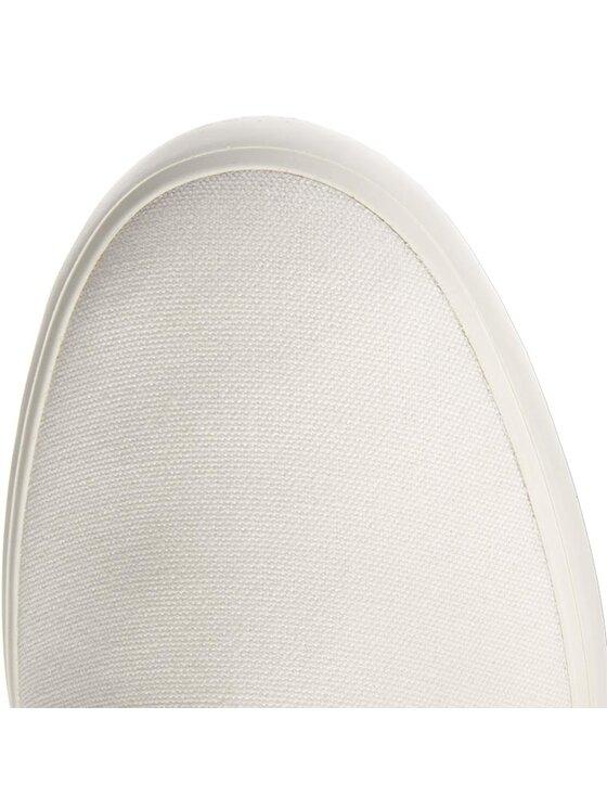 Lacoste Lacoste Tennis Jouer Slip-On 316 1 Cam 7-32CAM0088098 Blanc