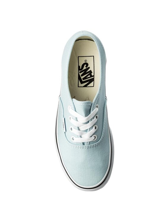 Vans Vans Πάνινα παπούτσια Authentic VN0A38EMQ6K Μπλε