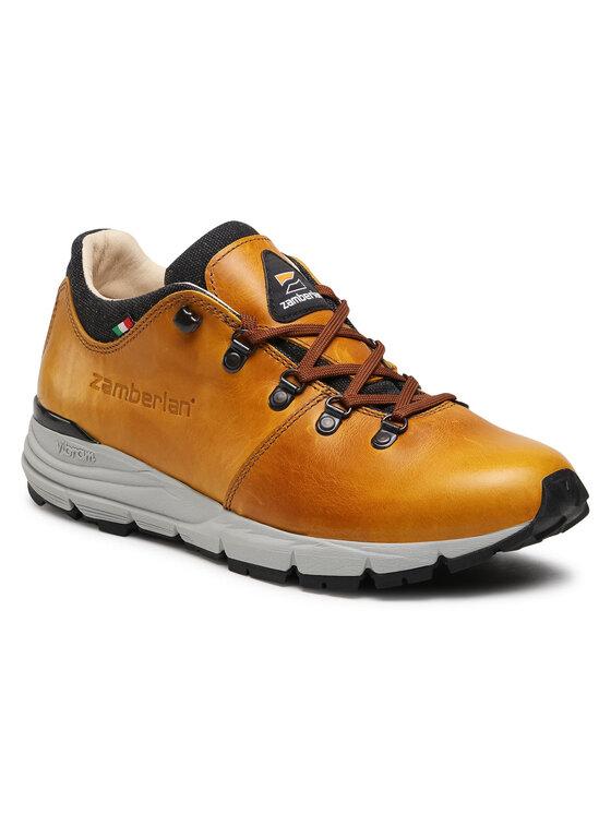 Zamberlan Turistiniai batai 323 Cornell Low Geltona