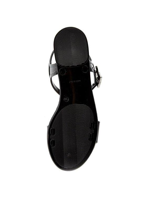 Armani Jeans Armani Jeans Sandały 925221 7P601 00020 Czarny
