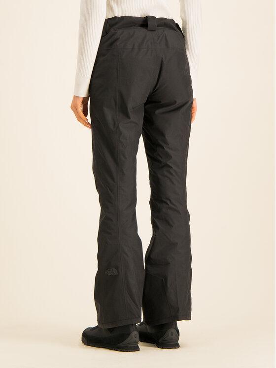The North Face The North Face Pantalon de ski Presena NF0A3M5DJK3 Noir Regular Fit