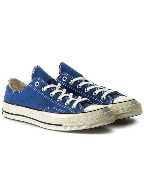 Converse Converse Tornacipő CT 70 Ox True 142339C Kék