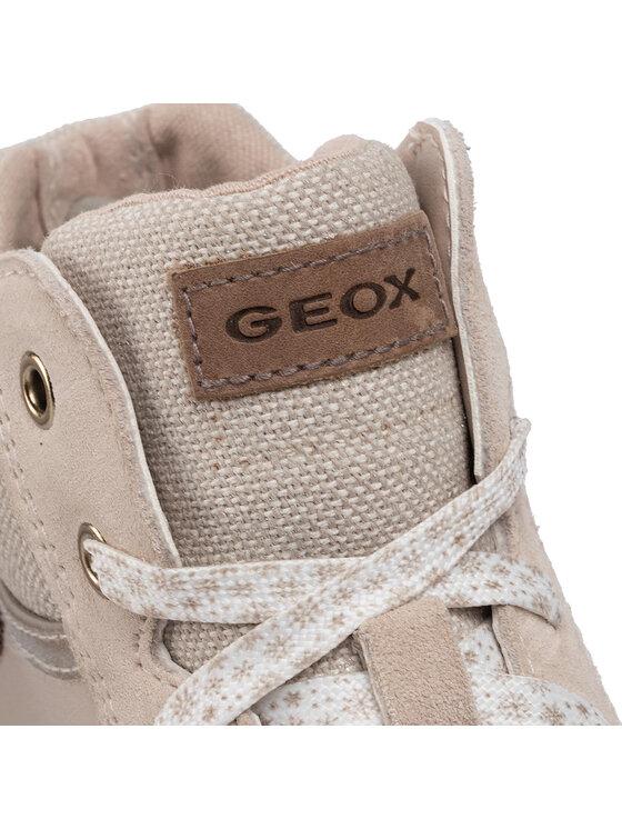 Geox Geox Αθλητικά J Kalispera G. F J944GF 04322 C5014 D Μπεζ