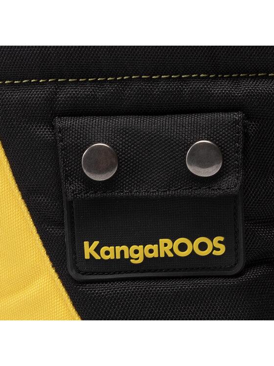 KangaRoos KangaRoos Schneeschuhe Kanga-Bean II 18416 00 5028 Schwarz