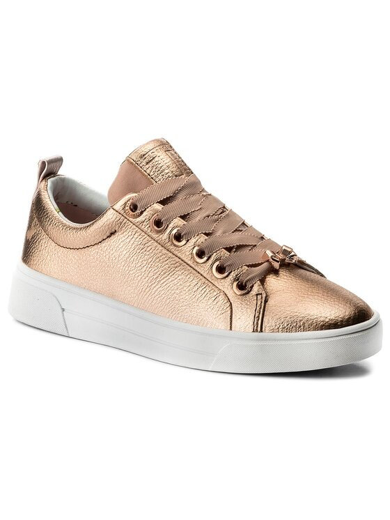 Ted Baker Ted Baker Sneakersy Kellei 9-16891 Różowy