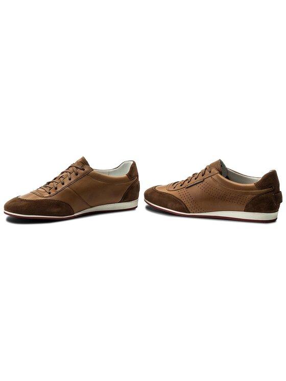 Gino Rossi Gino Rossi Обувки Alan MPV491-W77-XBR5-2525-T Кафяв