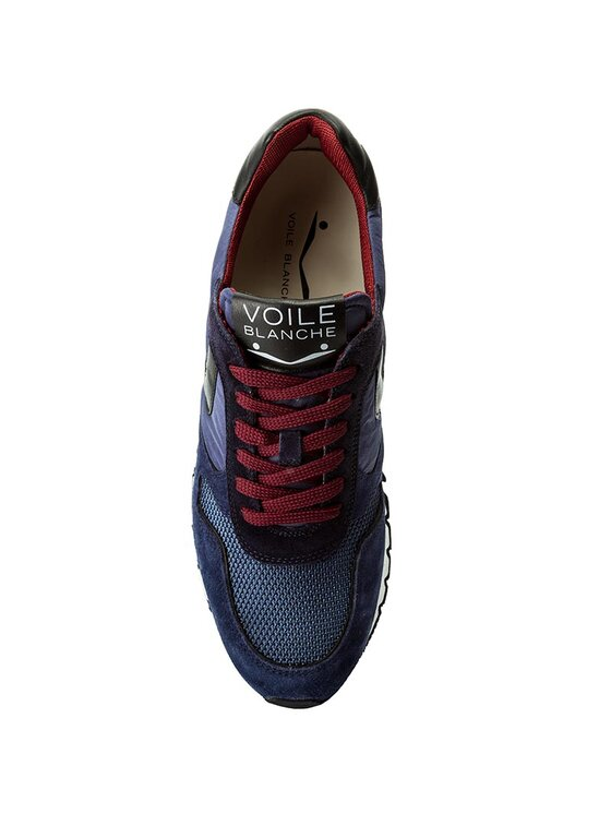 Voile Blanche Voile Blanche Sneakers Liam Race 0012011710.03.9127 Bleu marine