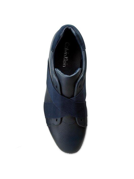 Calvin Klein Calvin Klein Batai Baku F0798 Tamsiai mėlyna
