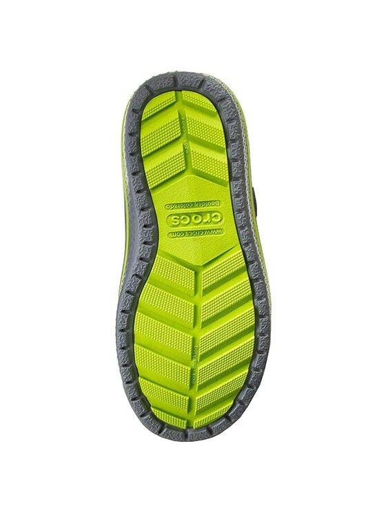 Crocs Crocs Hótaposó Allcast Waterproof Boot Gs 15809 Szürke