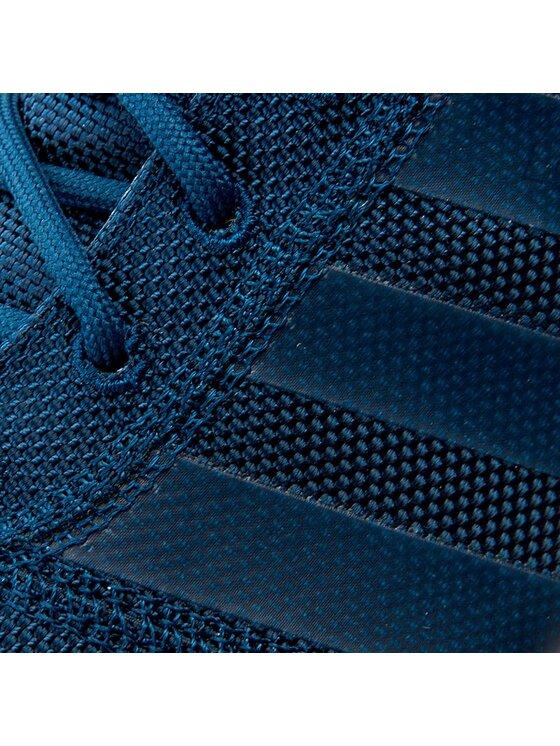 adidas adidas Buty Los Angeles S75997 Granatowy