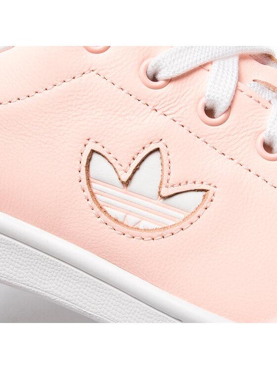 adidas adidas Topánky Stan Smith W F34308 Ružová