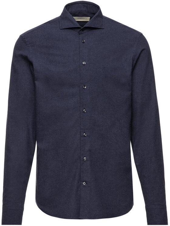 Baldessarini Marškiniai 41232/000/4966 Tamsiai mėlyna Regular Fit