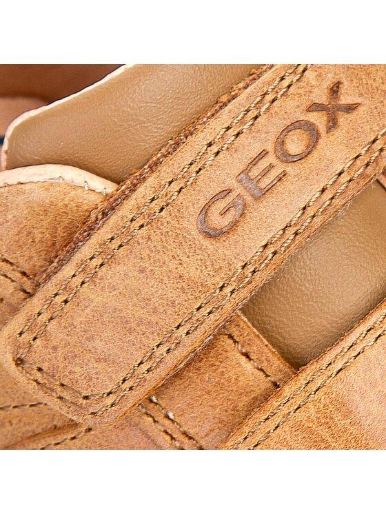 Geox Geox Batai B Flick B.A B5237A 0CL54 C6002 Ruda