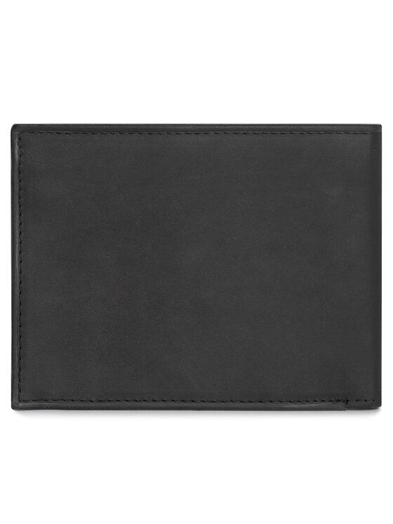Pierre Cardin Pierre Cardin Nagyméretű férfi pénztárca TILAK28 8806 Fekete