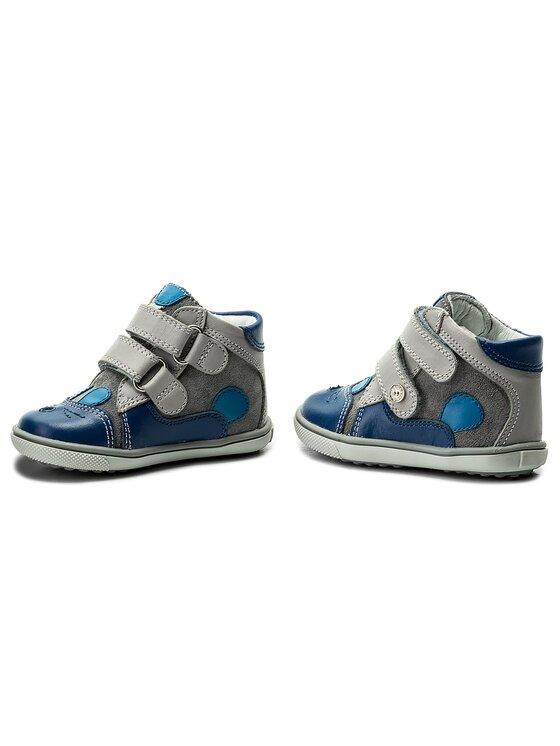 Bartek Bartek Обувки 11702-3/1P6 Сив