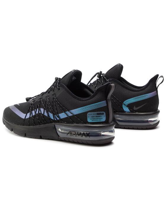 Nike Nike Batai Air Max Sequent 4 Utility AV3236 005 Juoda