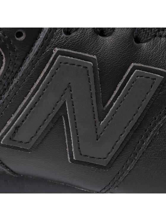 New Balance New Balance Sneakersy ML574SNR Czarny