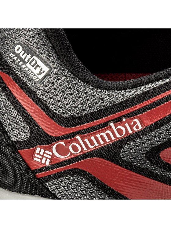 Columbia Columbia Scarpe da trekking Ventrailia Razor 2 OutDry BM4602 Grigio