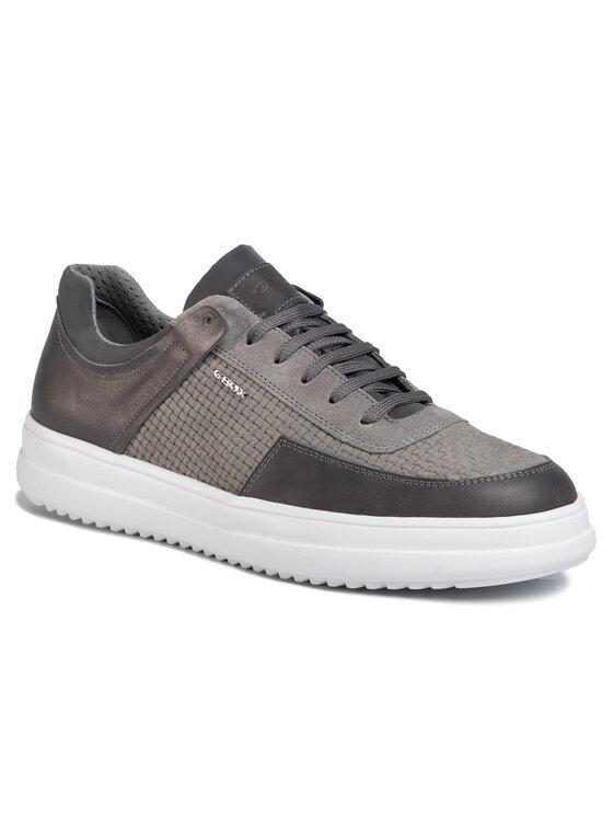 Geox Geox Sneakersy U Tayrvin E U027QE 0BS43 C1006 Szary