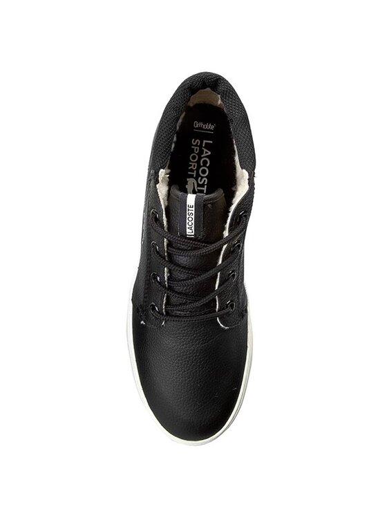 Lacoste Lacoste Sportcipő Ampthill Terra Blw 2 Spw 7-30SPW000202H Fekete