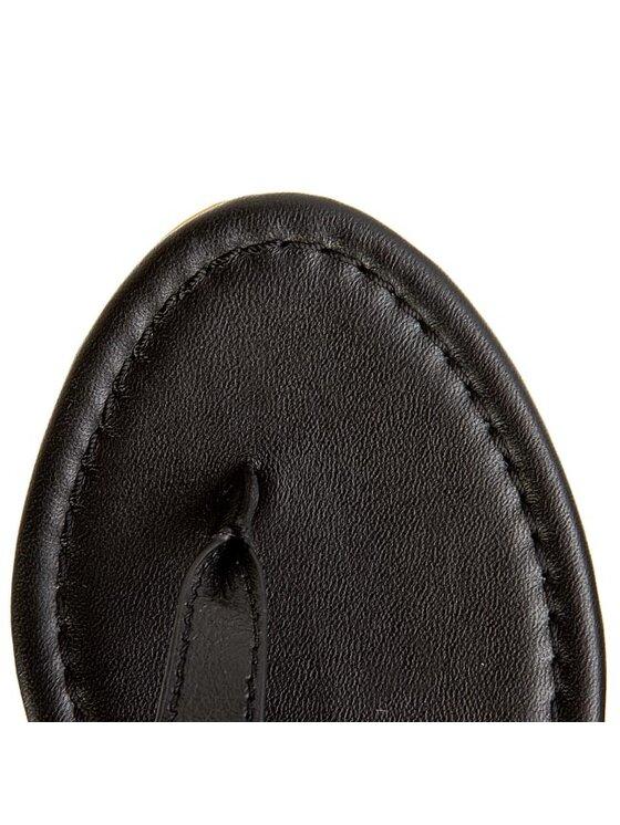 Armani Jeans Armani Jeans Szandál A55G7 57 12 Fekete