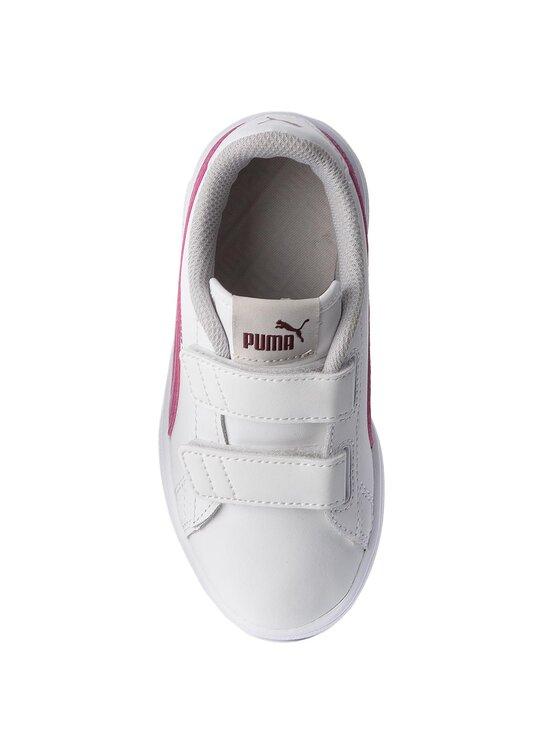 Puma Puma Sportcipő Smash V2 L V Ps 365173 08 Fehér