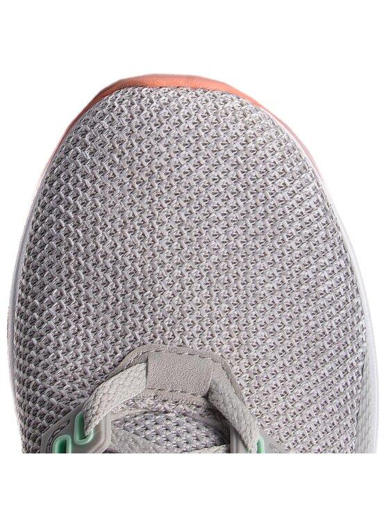 adidas adidas Buty Duramo 9 BB7006 Szary