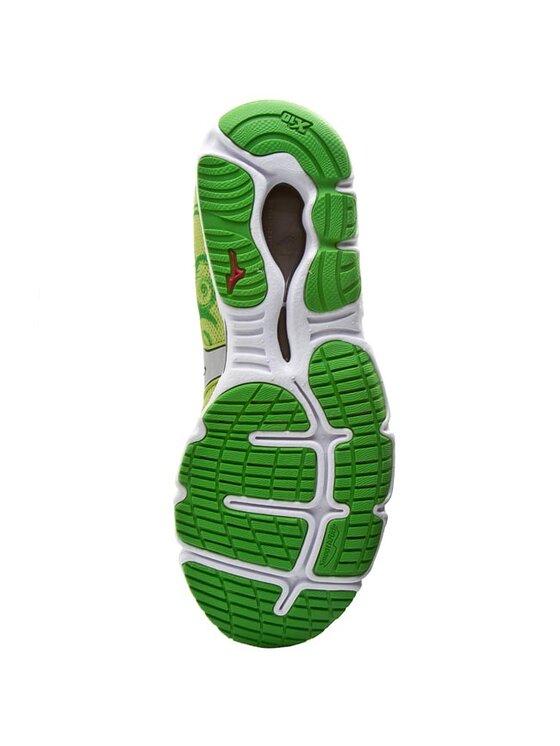 Mizuno Mizuno Обувки Wave Hitogami 2 J1GB158003 Зелен