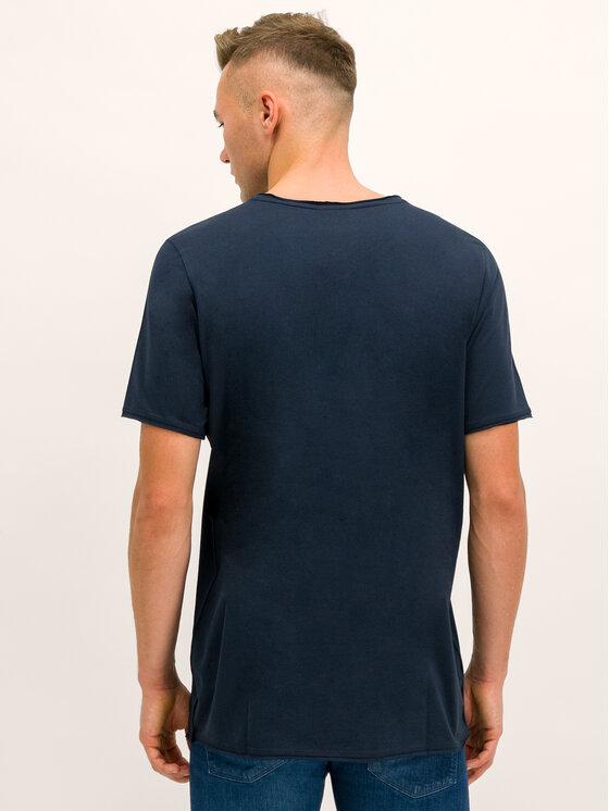 Hugo Hugo Marškinėliai Depusi 50415748 Tamsiai mėlyna Regular Fit
