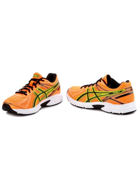 Asics Asics Schuhe Patriot 7 T4D1N Orange