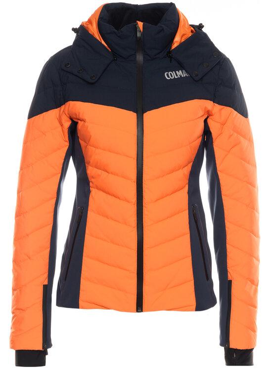 Colmar Colmar Geacă de schi Avon 2855 1UA Colorat Regular Fit