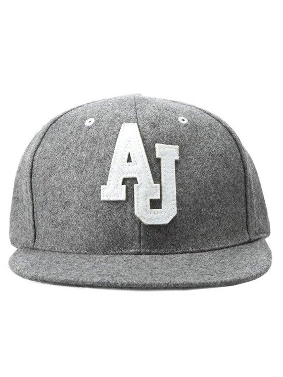 Armani Jeans Armani Jeans Baseball sapka B6416 U8 R2 Szürke