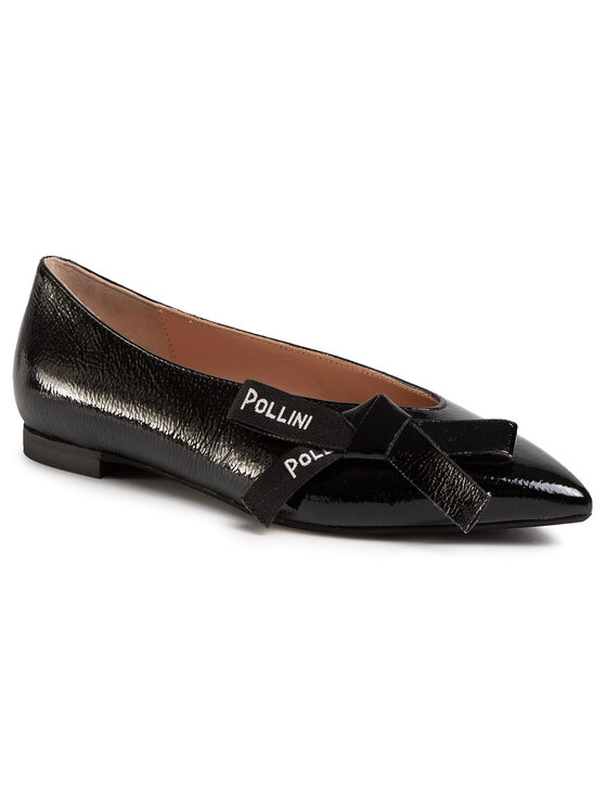 Balerini dama Pollini SA11081C0ATE0000 negri