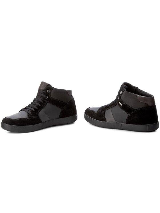 Geox Geox Sneakers U Taiki B Abx D U741UD 022FU C9270 Negru