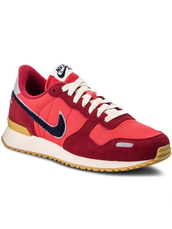 Nike Chaussures Air Vrtx Se 918246 600 Rouge • Modivo.fr