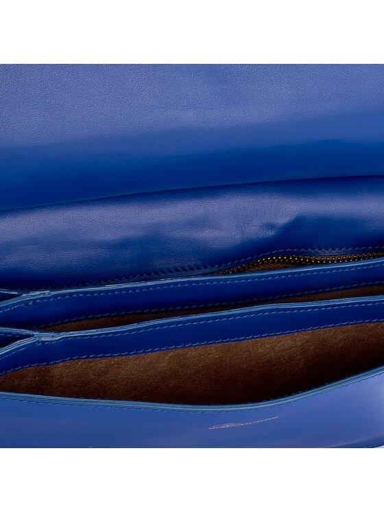 Blumarine Blumarine Borsa Goddess Nappa B16.002 Blu