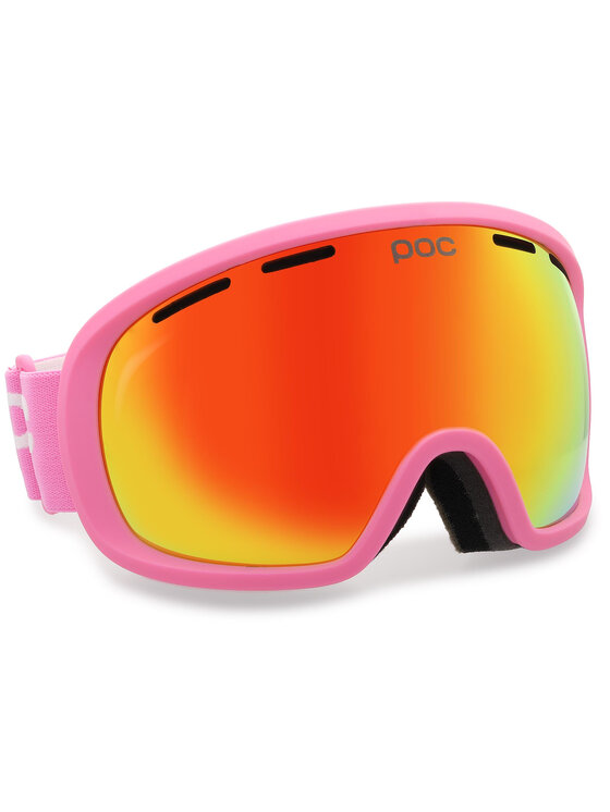 POC Slidinėjimo akiniai Fovea Clarity 40403 8267 Rožinė