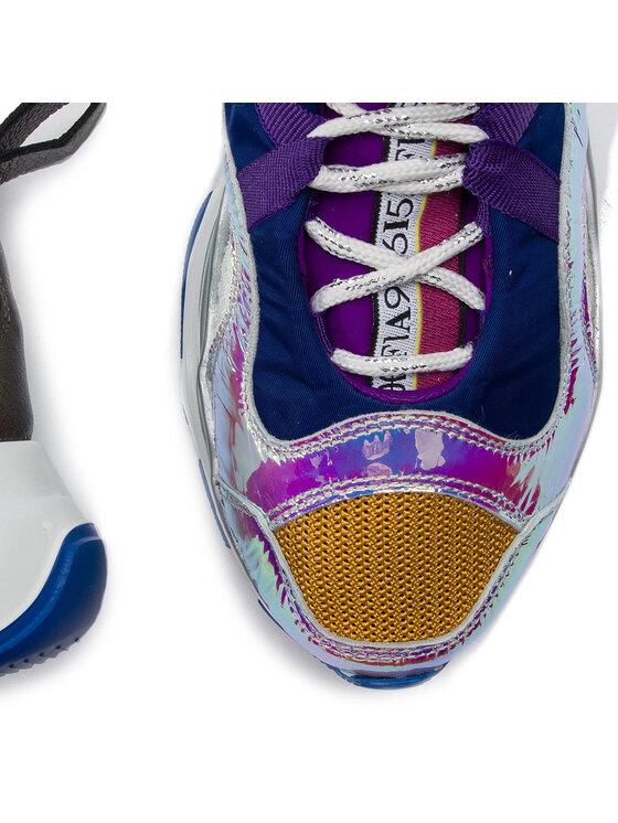 Fabi Fabi Sneakersy FD5908C Kolorowy